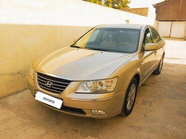 99 elan | NƏQLIYYAT: Hyundai Sonata 2.4 l. 2008 | 225000 km
