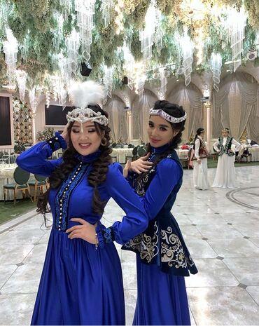 дубайские платья в Кыргызстан: Платье M