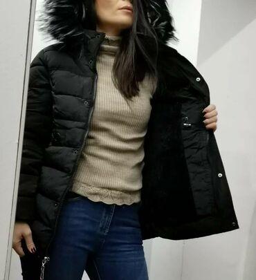Zenske jakne S M L