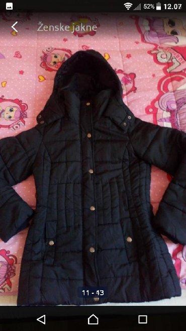 Jaknica h m - Srbija: Rasprodaja zimskih jakni i džempera!Za veličine i cene pogledajte i