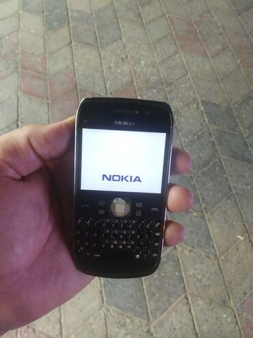 nokia e6 в Азербайджан: Nokia E6-00 / bir nomre hem sensor hem knopka ile isleyir