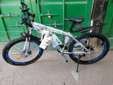 НОВЫЙ Велосипед Sport Power!!! Оборудование в Бишкек
