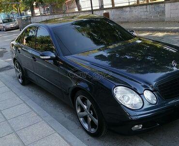 Mercedes-Benz E 200 1.8 l. 2004 | 256000 km