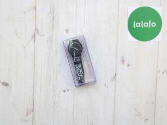 Личные вещи - Украина: Наручные часы Swatch swiss made V 8    Состояние хорошее