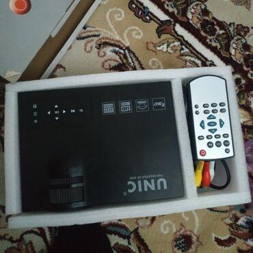 проектор acer x1111 в Кыргызстан: Проектор новый