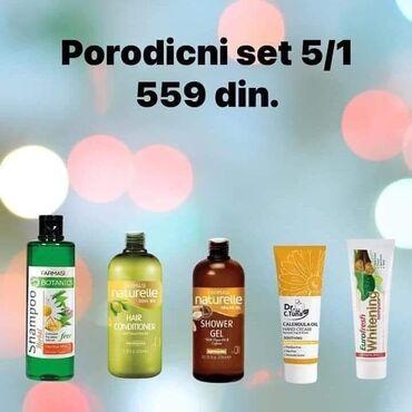 Brilliance h230 1 5 мт - Srbija: Odličan porodicni set 5/1Šampon za sve tipove koseRegenerator za kosu