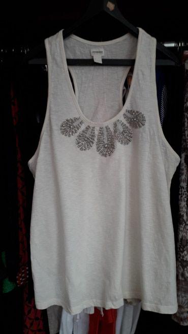 Majica tunika br l nova - Crvenka