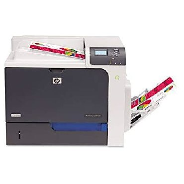 цветной лазерный принтер hp color laserjet 2600n в Кыргызстан: Принтер HP Color LaserJet Enterprise CP4525dn (CC494A)Цветной