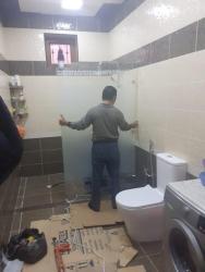 duş üçün gellər - Azərbaycan: Dus kabin sifarisle yigilir