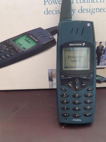 sony ericsson xperia x1 в Кыргызстан: Sony Ericson r320s #Раритет Цена:100$