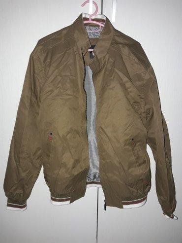 Куртка-бомбер фирменная в Бишкек