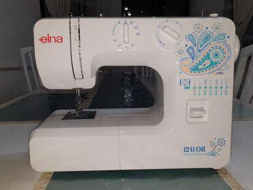 Продаю швейную машинку Elna почти новый