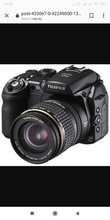 Продаю фотоаппарат Fuji FinePix S9600. Флешка в Бишкек