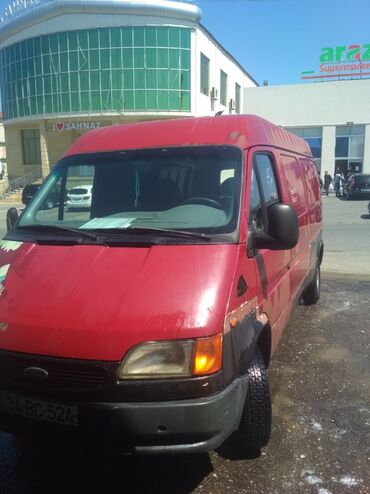 Ford - Azərbaycan: Ford Transit 2.5 l. 1999 | 46000 km