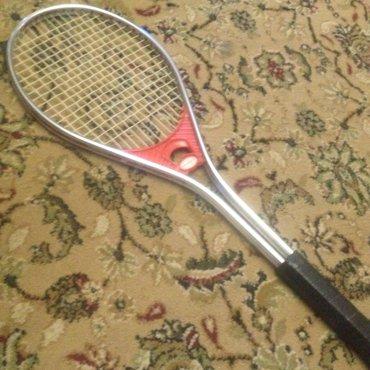 Продаю  Ракетку теннисную  Stomil Polonez L4 , в Бишкек