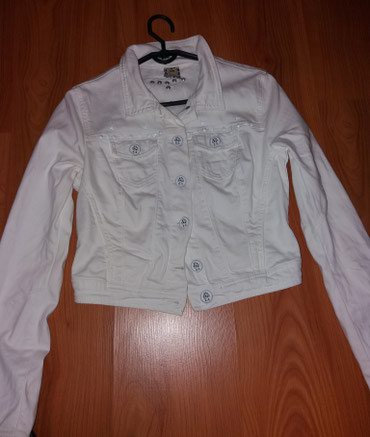 Amisu kratka jaknica icine - Srbija: Zara kratka jaknica
