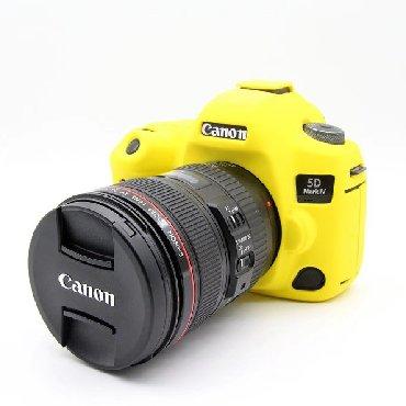 """Canon 5D Mark III"""" qoruyucu üzlükCanon 5D Mark III"""" Canon kaburaQara"""