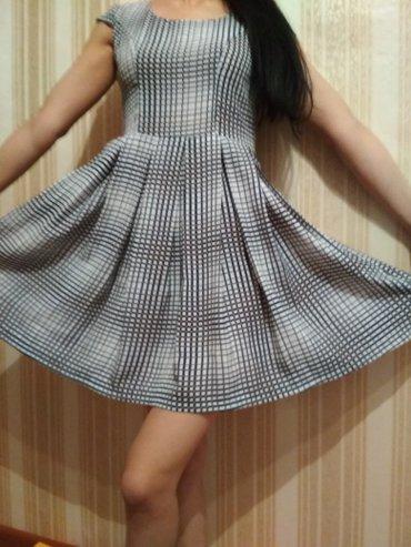 Офисное платье, сшитое на заказ, в Бишкек