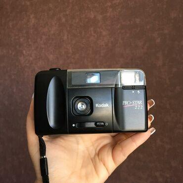Kodak fotoaparat