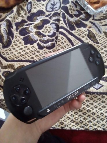 Продается Sony PSP PlayStation portable в Бишкек