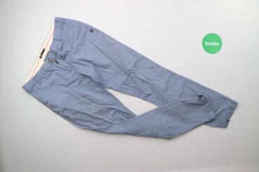 Жіночі однотонні штани Oodji, p. M    Довжина: 94 см Довжина кроку: 75