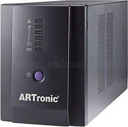 Bakı şəhərində Ups Artronic 1000va  2 teze akumlyatorla birlikde verilir. yoxlayib