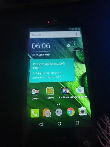 Acer liquid s1 duo - Srbija: Acer T07. Udaren ekran, radi normalno. Baterija drzi dosta. Bez
