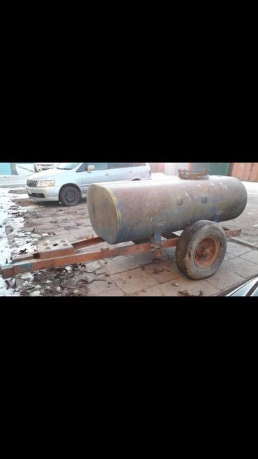 Продаю Бочку.  в Бишкек