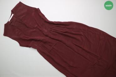 Женская одежда - Украина: Жіноча сукня максі без рукавів Other Stories, p. L    Довжина: приблиз