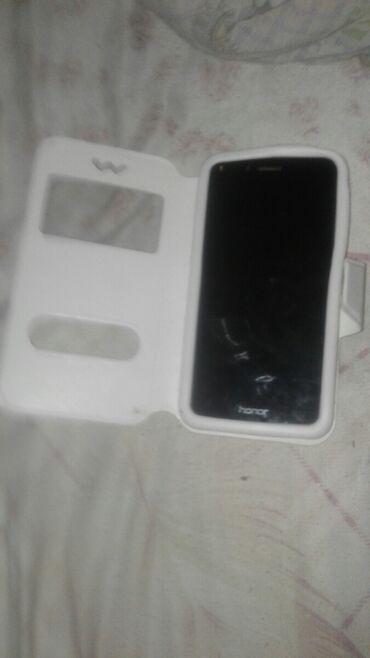 Электроника - Чон-Таш: Honor | 8 ГБ | Черный Новый | Сенсорный, Две SIM карты