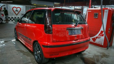 Fiat Punto 1994 σε Πάτρα - εικόνες 5