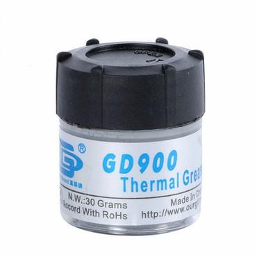 Системы охлаждения в Кыргызстан: Качественная китайская термопаста GD900 (аналог Arctic Cooling