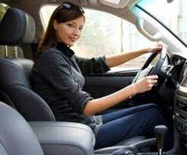 Təlim mərkəzinə 25-45 yaş arası qadın sürücü tələb olunur.Əmək haqqı