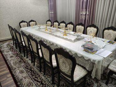 воздуходувка бишкек in Кыргызстан | ДРУГОЙ ДОМАШНИЙ ДЕКОР: Комплекты столов и стульев