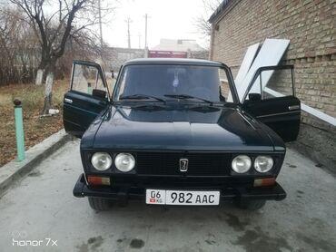 Транспорт - Исфана: ВАЗ (ЛАДА) 2106 1.6 л. 2003
