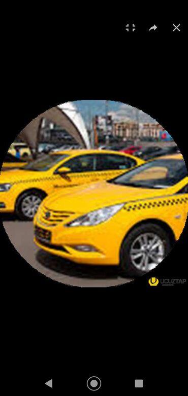 bmw 5 серия 525i 5mt - Azərbaycan: Taksi sürücüləri
