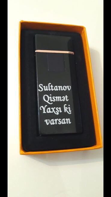 аккумулятор usb в Азербайджан: Usb alisqan istenilen yazi ve qutusu usb ile teqdim olunur sifaris