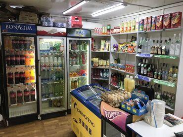 продам продуктовый магазин in Кыргызстан   МАГАЗИНЫ: Срочно!!! Продается раскрученный готовый бизнес продуктовый магазин с