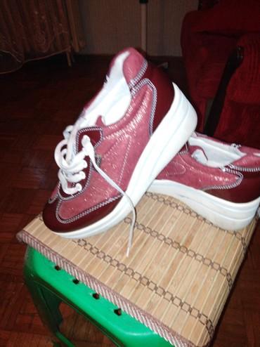 Prelepe cipele malo nosene 38br - Cacak