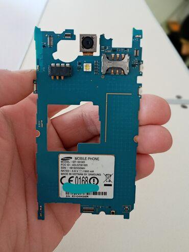 Samsung galaxy s4 mini - Азербайджан: Samsung s4 mini i9192i plata