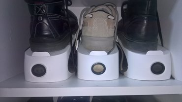 Stalak za cipele - Stara Pazova