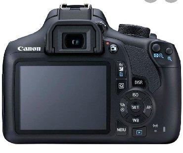 canon eos 600d kit в Кыргызстан: Продаю зеркальный фотоаппарат Canon EOS 1300D.В отличном состоянии