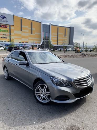Mercedes-Benz E 200 2 л. 2013   140000 км