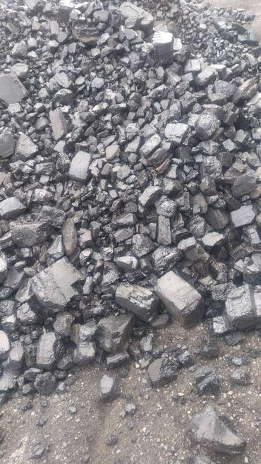Уголь и дрова - Сокулук: Уголь Шабаркуль