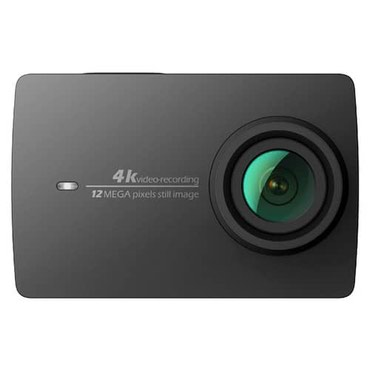 Видеокамера из бумаги - Кыргызстан: Yi 4K 64 гб флешка документы все на месте писать в лс возможен
