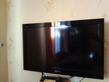 Hisense televizor satilir,72 diaqanal, hdmi,ve usb var,ela veziyyetde