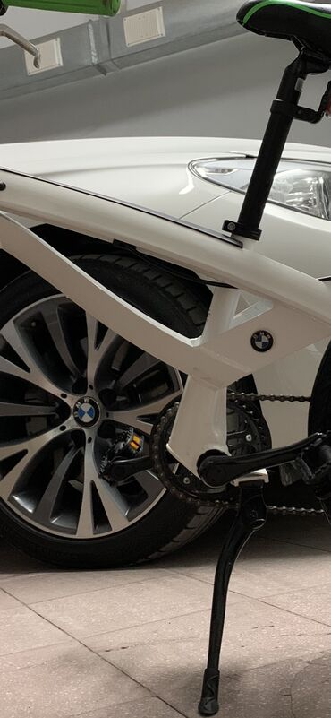bmw 525 1997 - Azərbaycan: BMW improtexden alinib cox az istifade olunub teze kimidi heç bir