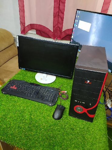 Онлайн работы в интернете - Кыргызстан: Компьютеры.- для онлайн обучения - компьютеры для игр - компьютер для