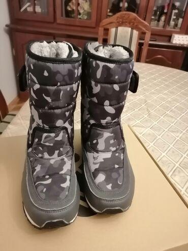 Zenske sandale broj - Srbija: Potpuno očuvane kao nove, broj 33