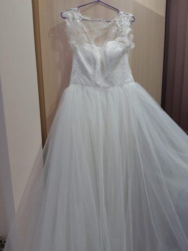 Продаю куплю Свадебное платье, прокат, в Бишкек